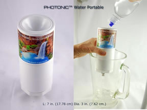 Photonic Portable